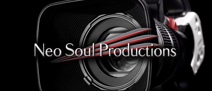 Neo Soul Intro Slide
